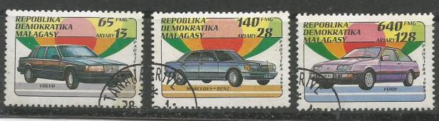 MADAGASCAR CARS 2