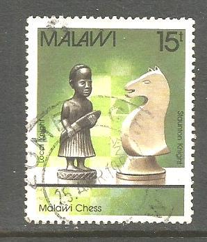 MALAWI CHESS