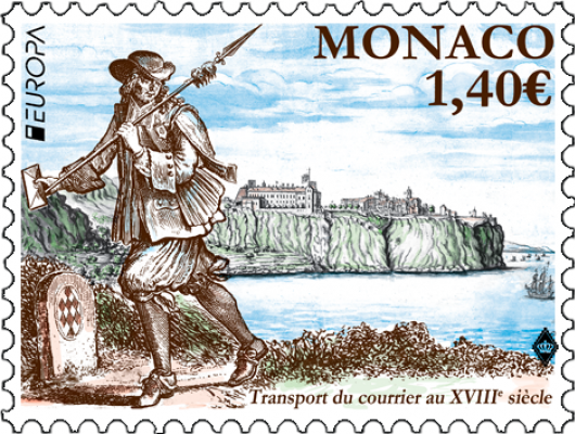 Monaco EUROPA 2020