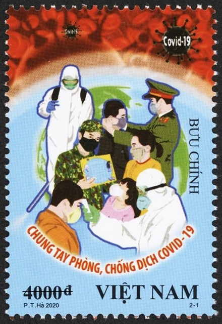 vietnam covid191