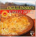 croatian food Ogulin-Sauerkraut