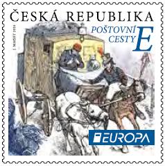 Czech Europa