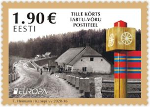 ESTONIA 2020- EUROPA