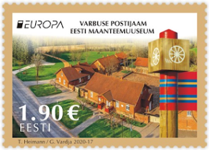 ESTONIA EUROPA2