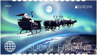 FINLAND 2020-EUROPA