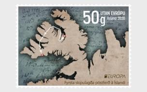 Iceland EUROPA 2