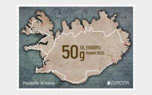 ICELAND 2020-EUROPA