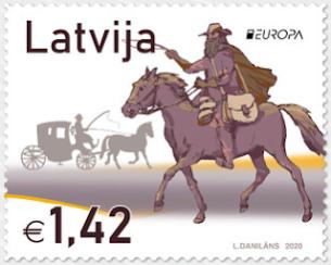 LATVIA 2020-EUROPA