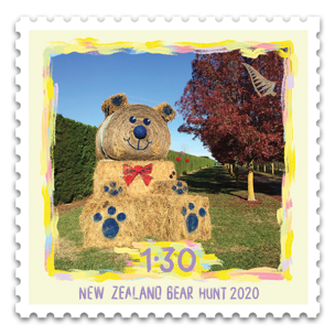 NZ BEAR HUNT 2