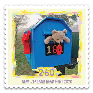 NZ BEAR HUNT 4