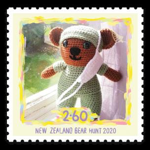NZ BEAR HUNT 6