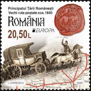 Romania EUROPA 20202