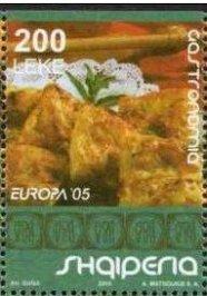 Albania 2005 Dumplings