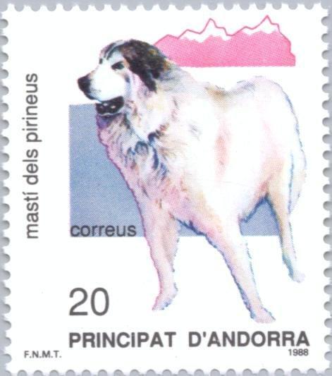 Andorra Mastiff