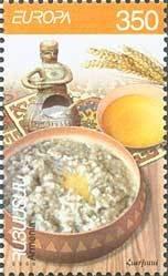 Armenia Porridge