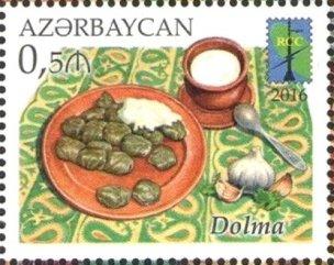 Azerbaijan Dolma