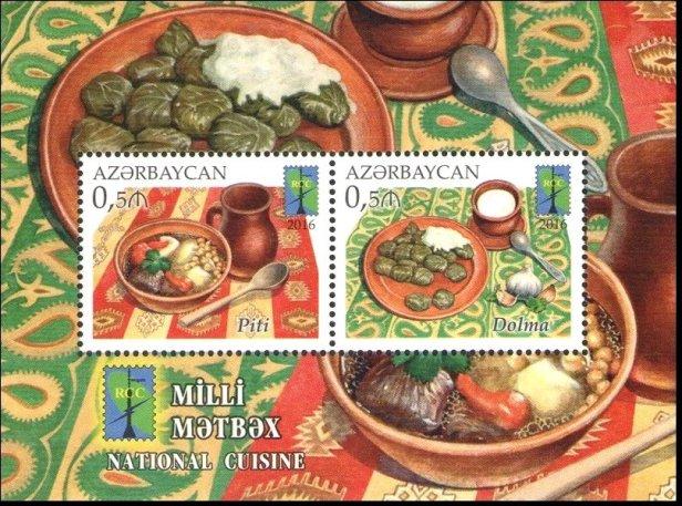 Azerbaijan MS