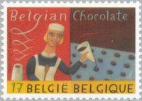 Belgium Chocolate 2