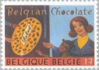 Belgium Chocolate 3