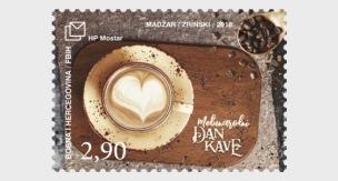 Bosnia & Herzegovina Mostar 2018 - Coffee
