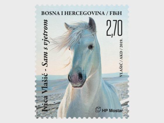 BOSNIA HORSE