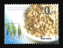 Bosnia Oats