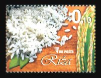 Bosnia Rice