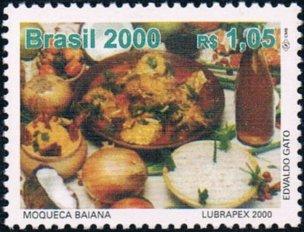 Brazil Baiana