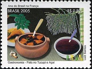 Brazil Pato