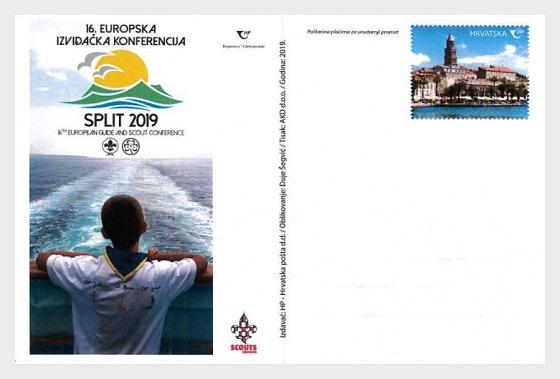 Croatia PC Scout