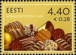 ESTONIA CONFECTIONARY