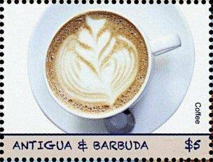 Antigua Coffee 1