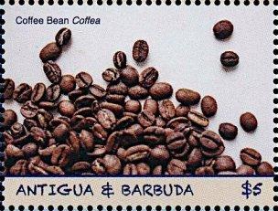 ANTIGUA AND BARBUDA -COFFEE