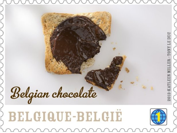 Belgium Chocolate spread
