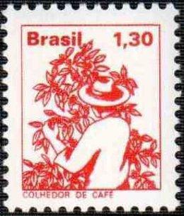 BRAZIL - COFFEE STORY.