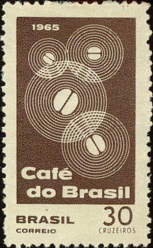 Brazil Coffee 65