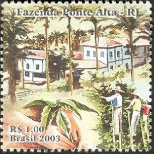 Brazil Farms 1