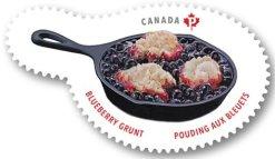 Canada Grunt