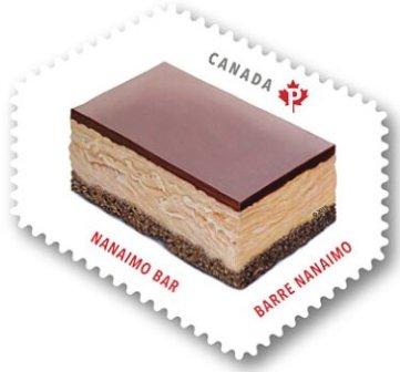 CANADA - DESSERTS