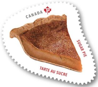 CANADA -DESSERTS
