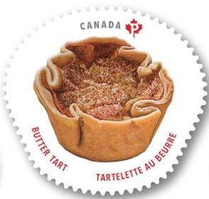 Canada Tart