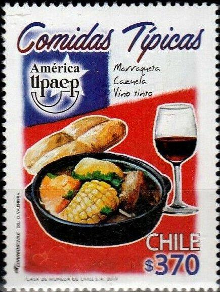 Chile Cuisine 1