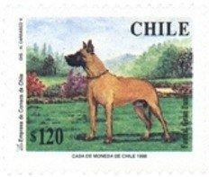 Chile g dane