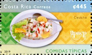 COSTA RICA 2019 - FOODS