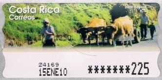Costa Rica Farmer