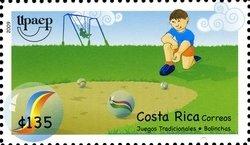 Costa Rica Marbles