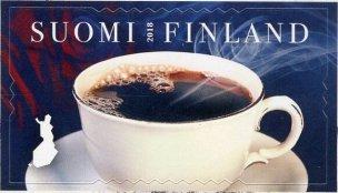 FINLAND Coffee
