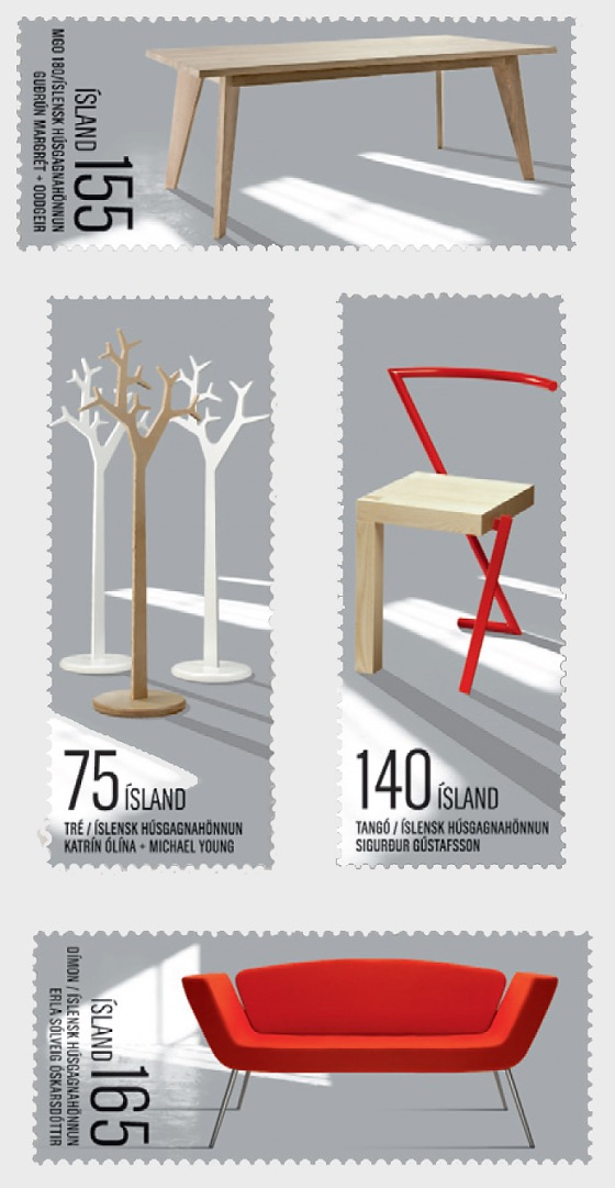 Iceland Furniture