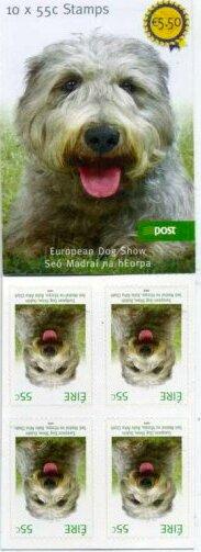 Ireland Eur Dog Show Booklet