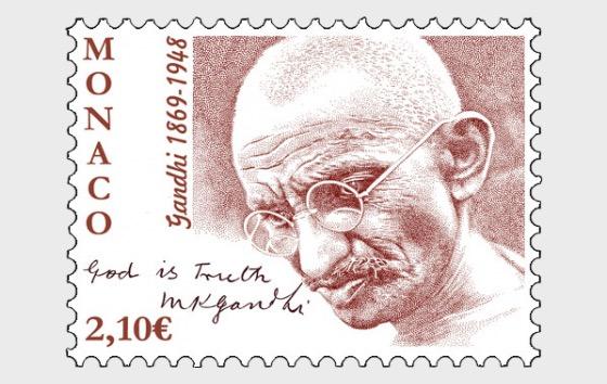 Monaco Gandhi